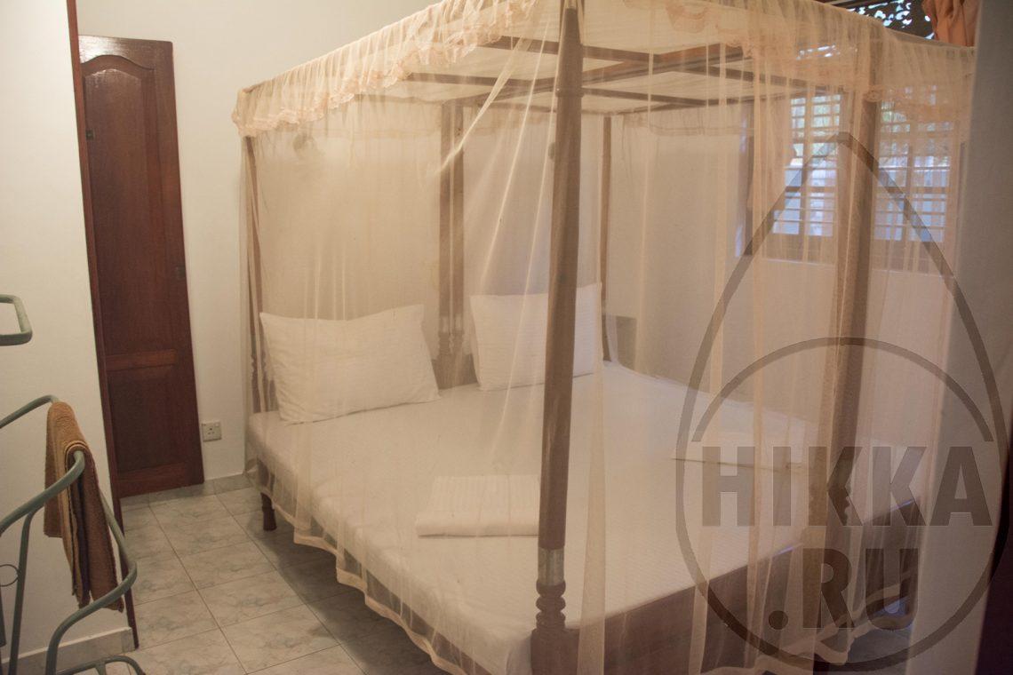 аренда виллы в Хиккадуве 5 спален спальня 1