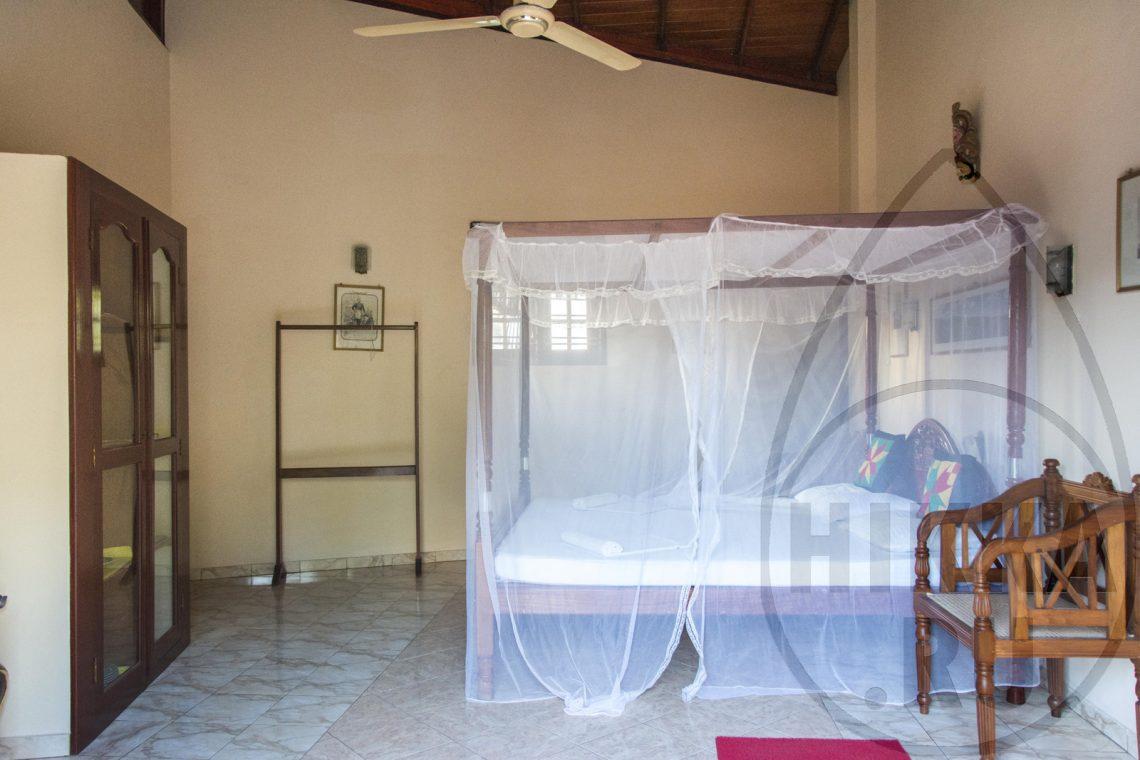 аренда виллы в Хиккадуве 5 спален спальня 3 - 2