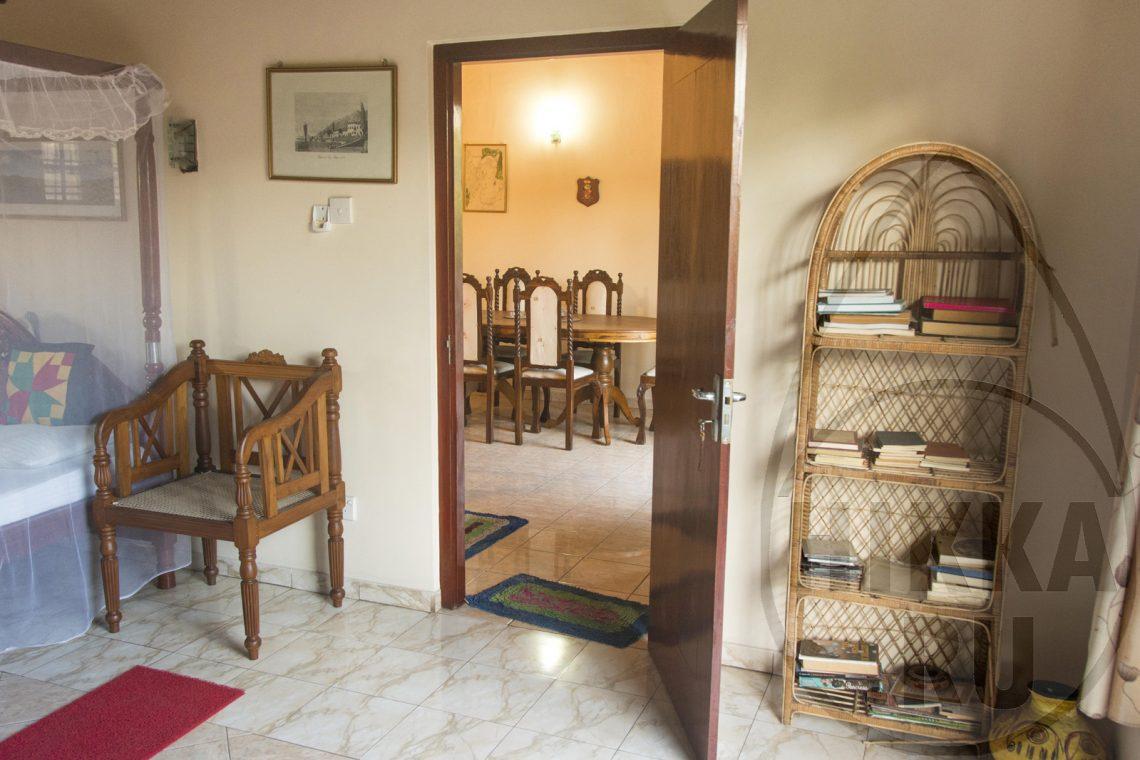 аренда виллы в Хиккадуве 5 спален спальня 3
