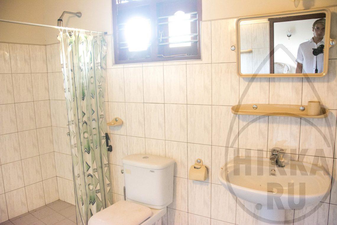 аренда виллы в Хиккадуве 5 спален санузел 4 -2