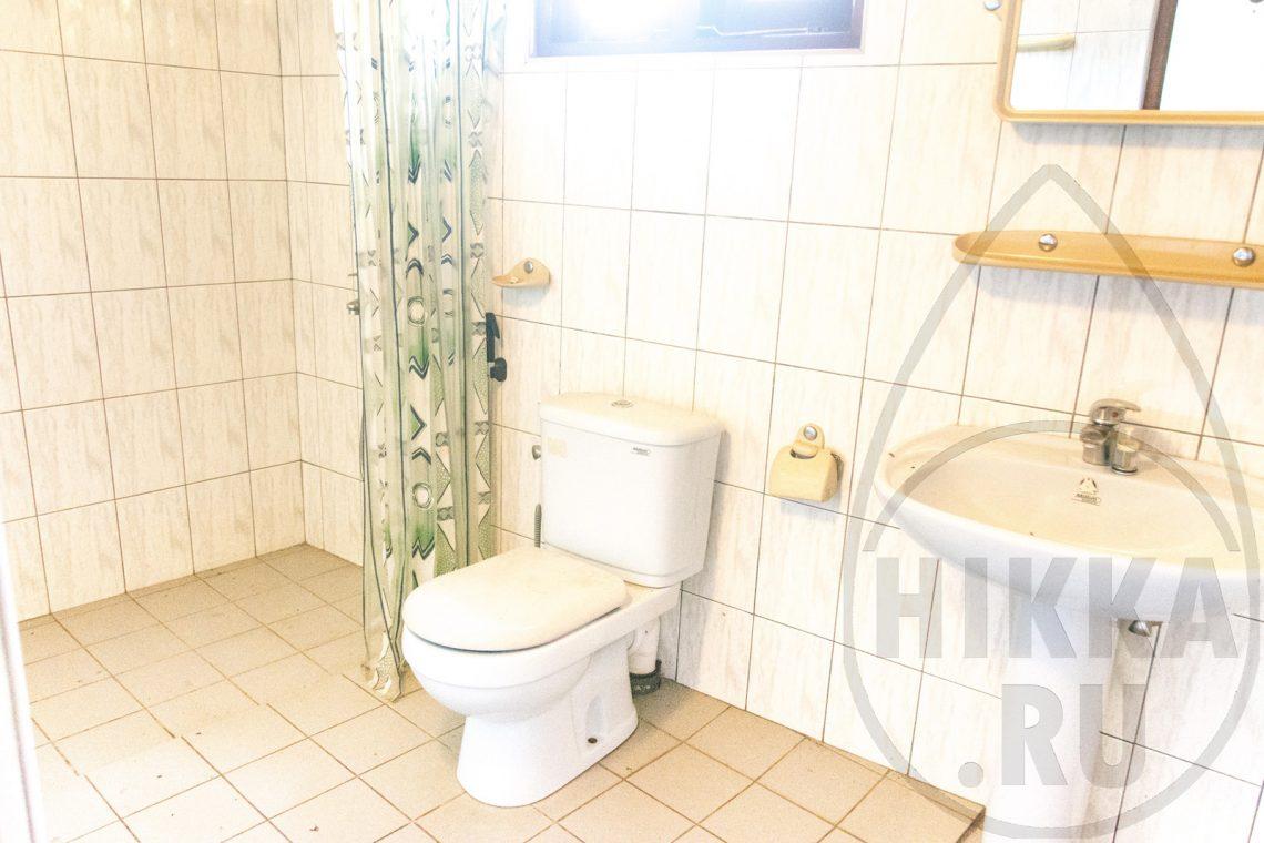 аренда виллы в Хиккадуве 5 спален санузел 4