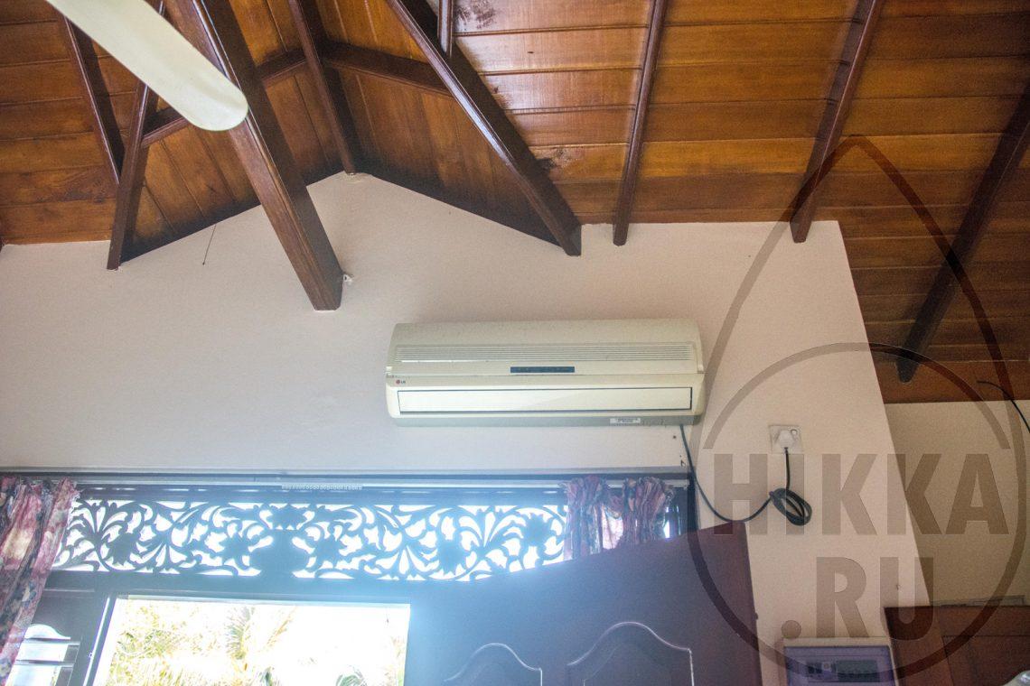аренда виллы в Хиккадуве 5 спален спальня 4