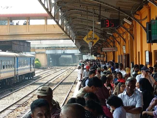 ЖД вокзал Марадана